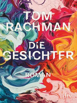 cover image of Die Gesichter